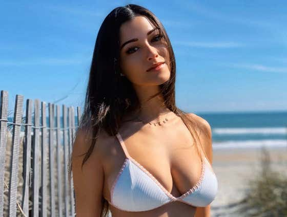 Get To Know Keliah Kang Before She Melts All Of Instagram To The Ground