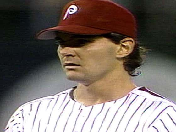 On This Date in Sports August 15, 1990: Mulholland No Hits Giants