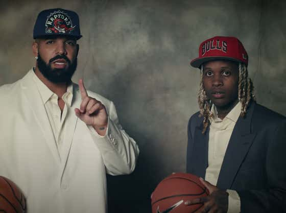 Wake Up With Drake's 'Laugh Now Cry Later' Ft. Lil Durk