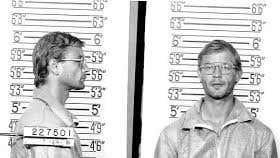 The Tale Of Jeffrey Dahmer Part I