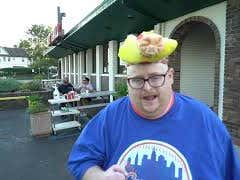 Tank's Hot Dog Review Hot Grill