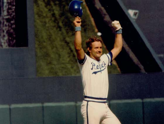 On This Date in Sports August 1980: George Brett Flirts with .400