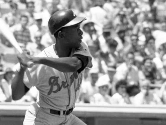On This Date in Sports August 18, 1965: Aaron's Lost Home Run