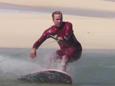 Confession: I Am Completely Obsessed With Surfer Jamie O'Brien's VLOG