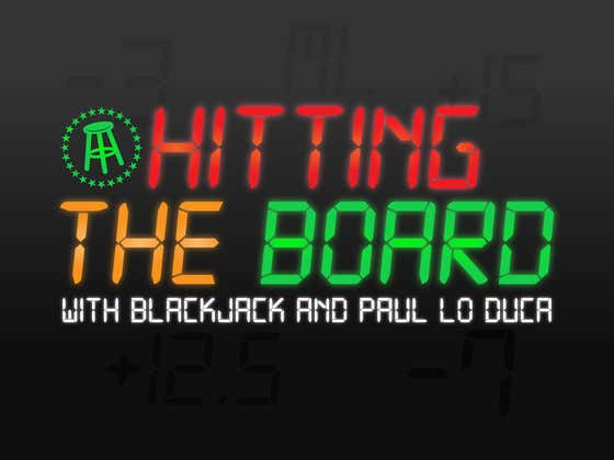 Hitting The Board Has Lakers Nuggets Game Three Picks and More