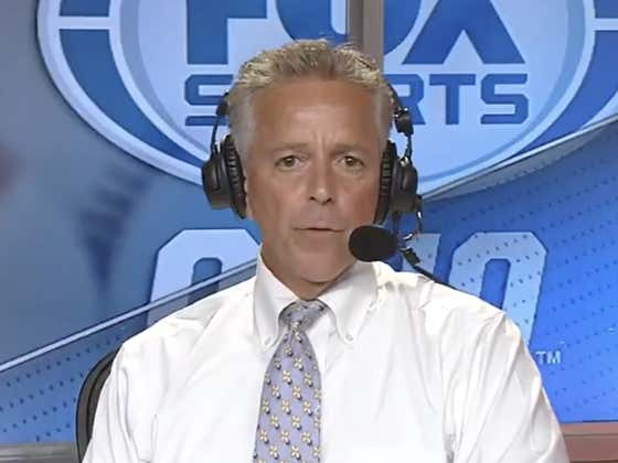 Thom Brennaman Having To Call A Home Run In The Middle Of His Apology Is The Most Unintentionally Hilarious Moment Of 2020