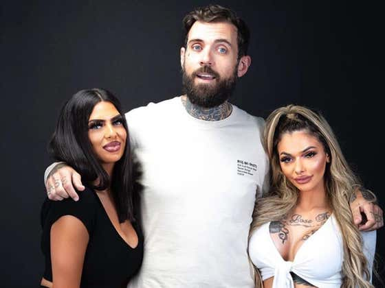 The Suns #1 Fan Is Set To Make 100k On OnlyFans By The Weekend Thanks To Her Interview On No Jumper