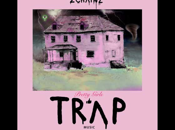 Wake Up With 2 Chainz's 'Realize' feat Nicki Minaj