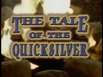 """Watch This When You're High - Are You Afraid Of The Dark """"The Tale Of The Quicksilver"""""""