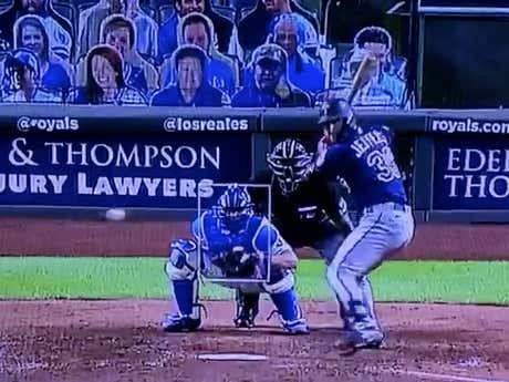 This Pitch Is Exactly Why You Can't Replace Umpires With Robots