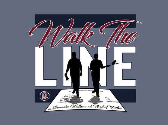 Walk The Line 8/24/2020