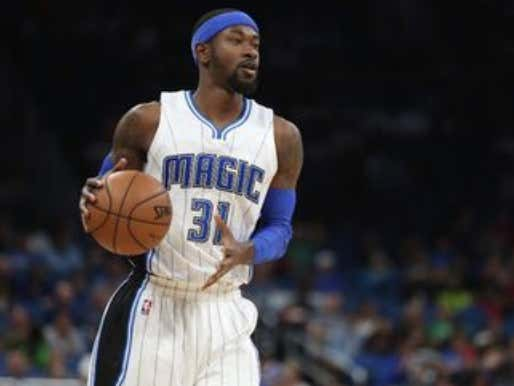 Terrence Ross Of The Orlando Magic Enters The Warzone - LIVE NOW AMA