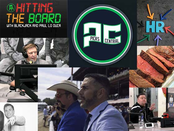 A Written History Of The Gambling Beef That Has Taken Barstool Sports By Storm