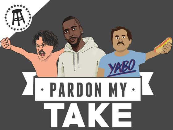 PMT: Jay Pharaoh, Hard Knocks Is A Bummer, + Billy Has A Secret Only Fans