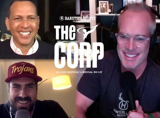 """The Corp"" Season 3 | Full Video Interview With Joe Buck"