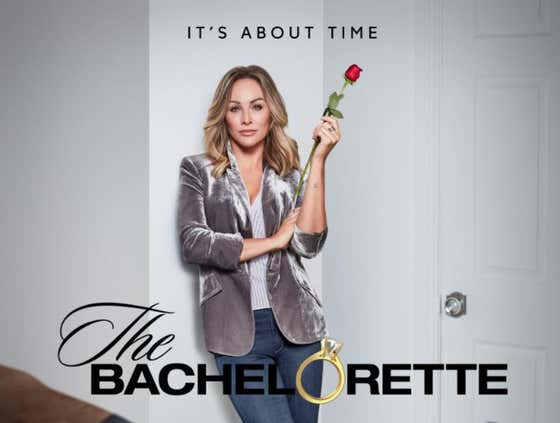 The Bachelorette FINALLY Has A Premiere Date: Tuesday, October 13th