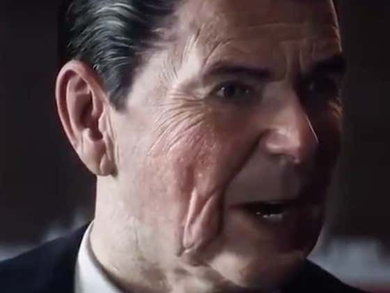 Call Of Duty: Cold War Is Bringing Ronald Reagan And Zombies Back From The Dead AKA REAGAN ZOMBIES