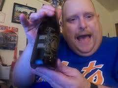Tank's Taste Test Moneybag Root Beer
