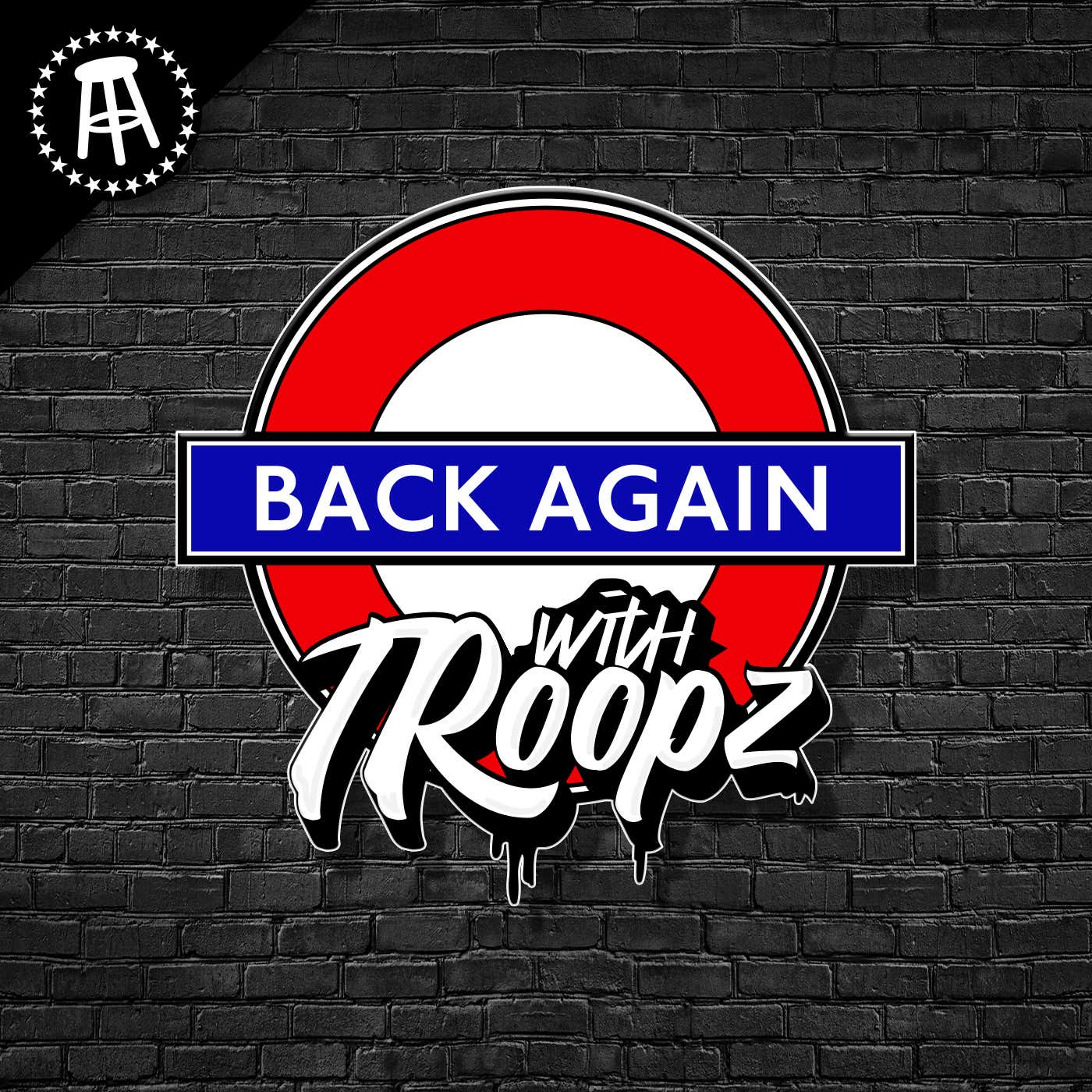 Back Again with Troopz