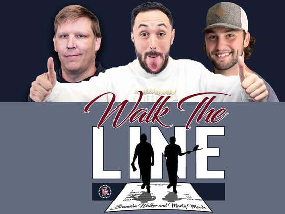 Walk The Line featuring special guest host