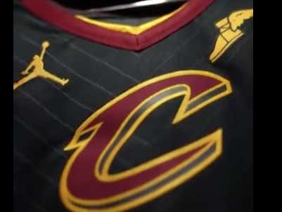 The Cavs Getting Jordan Jumpman Jerseys Is Embarrassing And Wrong