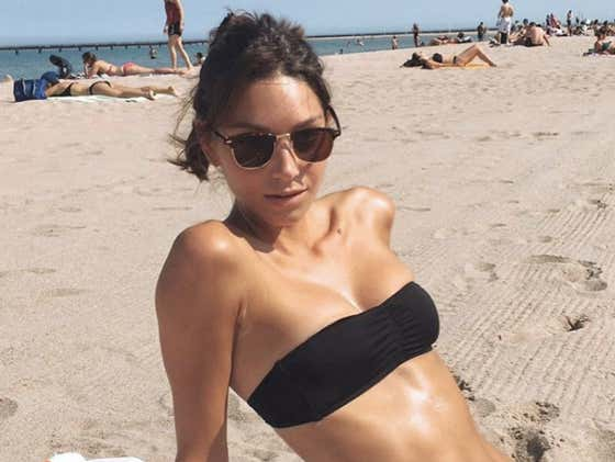 Barstool Chicago's Local Smokeshow Of The Day - Michelle