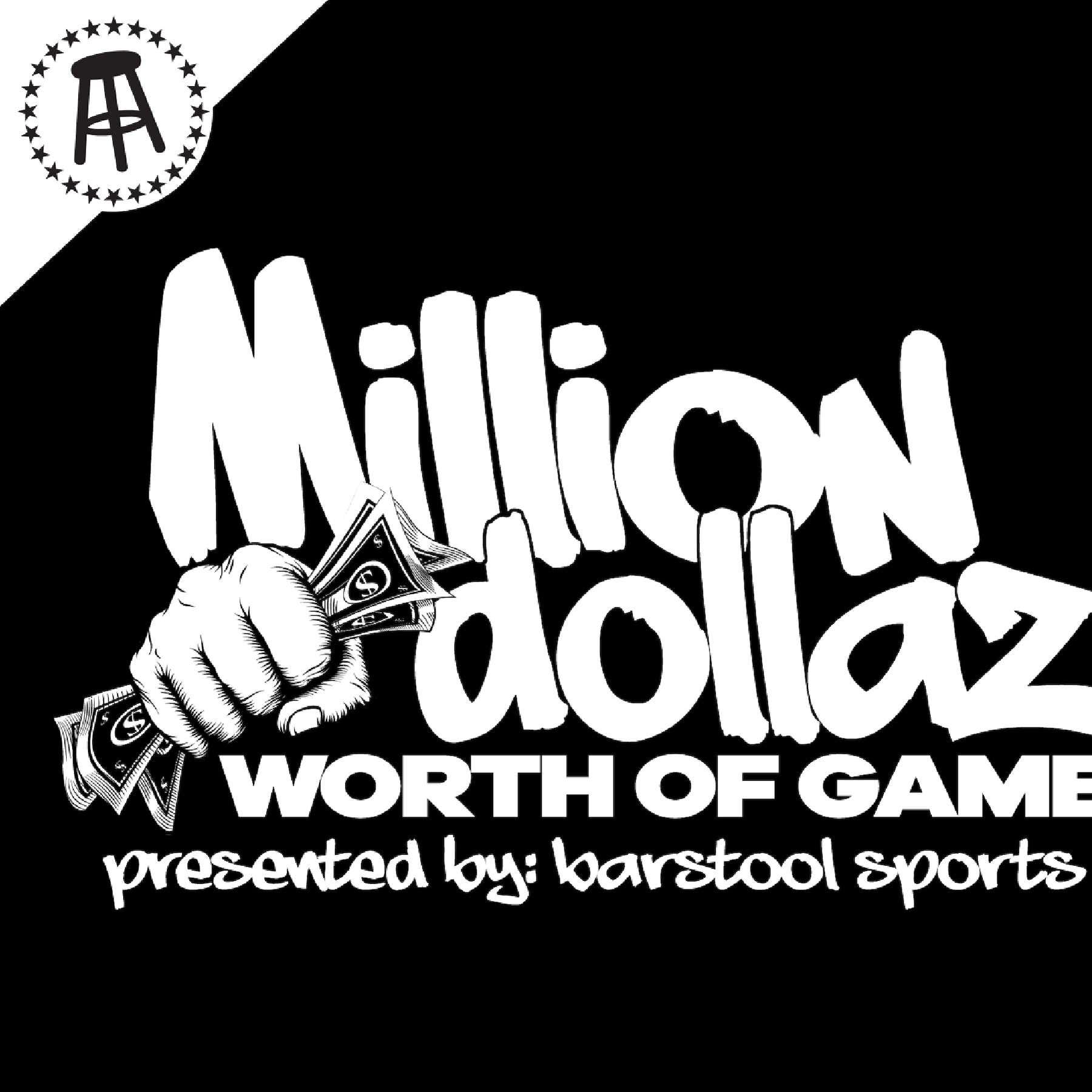 """MILLION DOLLAZ WORTH OF GAME EP:77 """"TEKASHI 69'S PROPOSAL"""""""