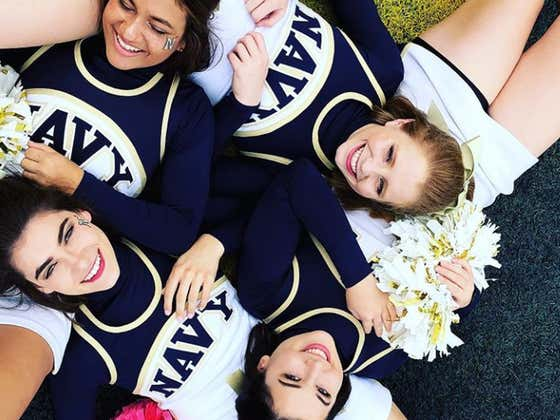 Navy - BYU (8:00 PM) Betting Preview