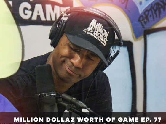 "FULL VIDEO: MILLION DOLLAZ WORTH OF GAME EP:77 ""TEKASHI 69'S PROPOSAL"""