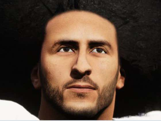 Colin Kaepernick Returns To Madden 21 With A Higher Rating Than Half Of The Starting QBs In The NFL