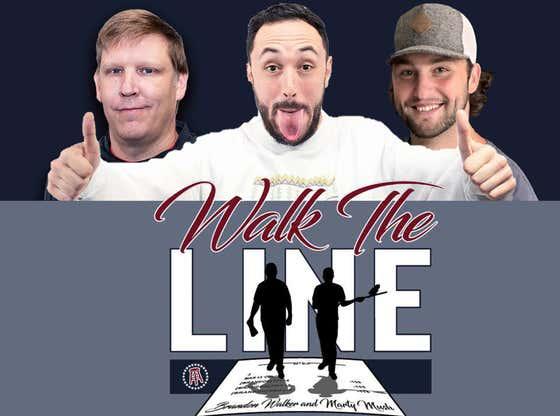 Walk The Line 9/9/2020