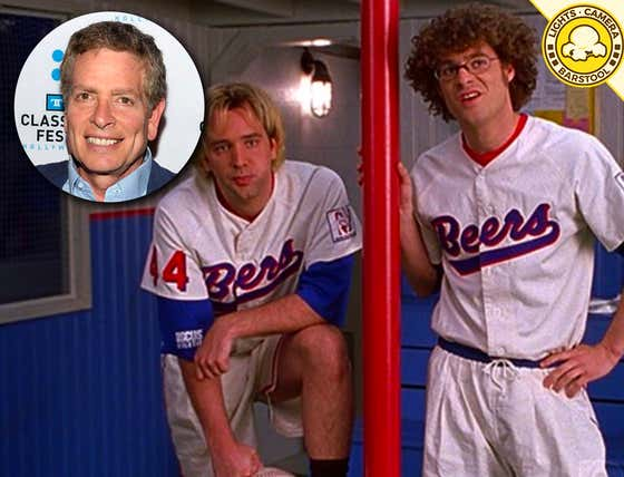 A REAL 'Baseketball' League Is In The Works From The Movie's Creators