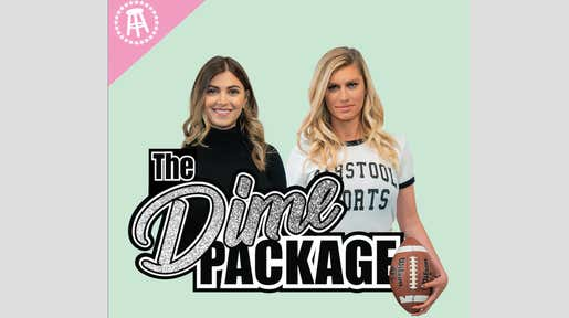 Presenting The Dime Package (+ Do We Believe Odell Actually Likes... Poop?)