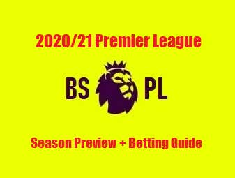Barstool's *SEVENTH* Annual Premier League Preview & Betting Guide