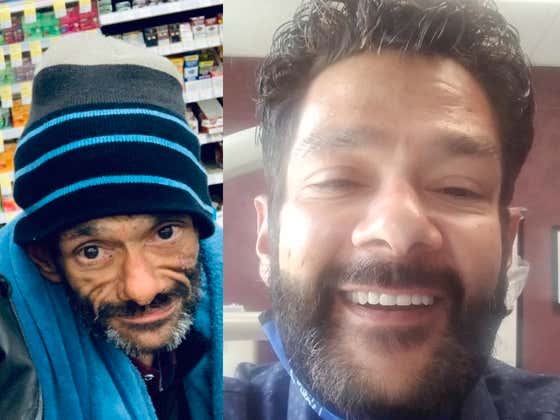Shaun Weiss, AKA Goldberg From 'The Mighty Ducks', Is Over 230 Days Sober And Looks Great!