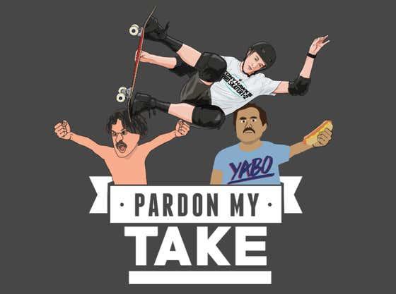 PMT 9-11: Football Is Back, Tony Hawk, And Bigger Than Ben Part 3