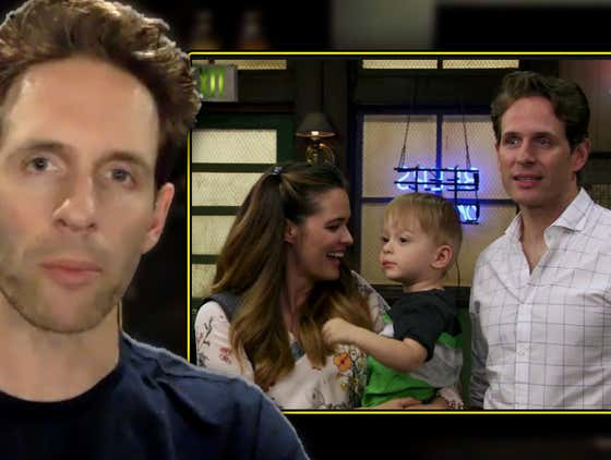 Glenn Howerton Explains Why He Took a Step Back from Always Sunny, and Why He Returned
