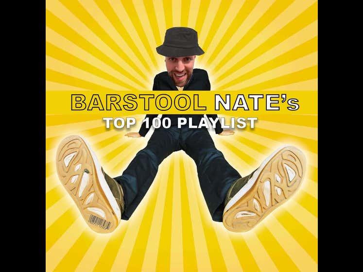 Weekend Playlist - Nate's Pop Punk A-Z Guest Playlist