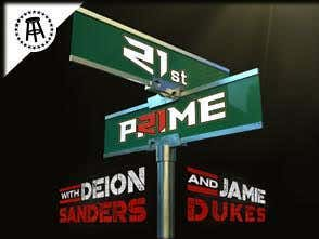 21st and Prime is Coming One Week From Today