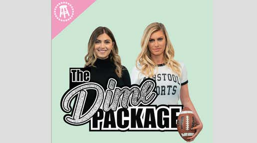 The Dime Package: Week 1 Coming in HOT