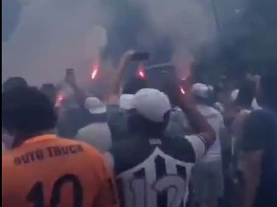 A Brazilian Soccer Club Refused To Sign A Player 2 Hours After They Made A Verbal Agreement Because The Fan Base Hates Him So Much They Protested Outside Team Offices