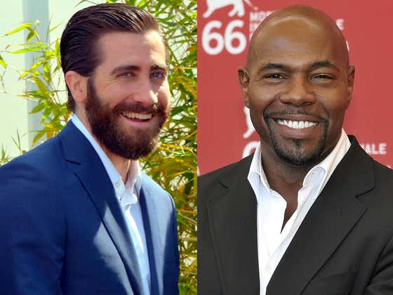 'Southpaw' Duo Jake Gyllenhaal & Antoine Fuqua Are Teaming Up For A New Thriller