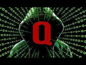 QAnon Website Shut Down After Being Linked To Citigroup Analyst From New Jersey