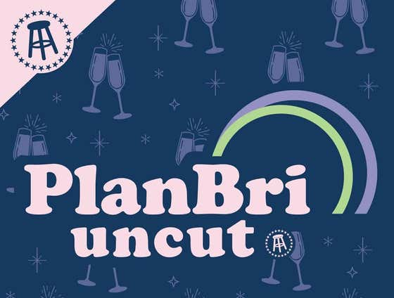 PlanBri Uncut Ep. 9 Mental Health, Figuring Your Shit Out with Erika Nardini + Interview with Zachariah Porter
