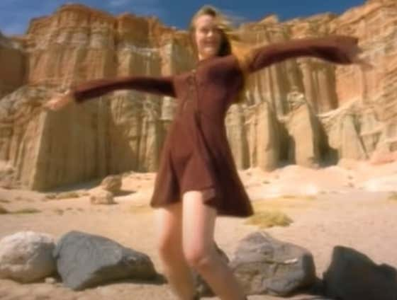 Get Your Day Rolling With The Alicia Silverstone Aerosmith Music Video Trilogy
