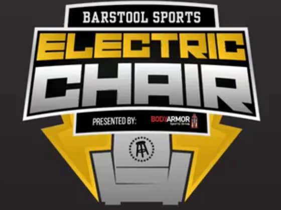 Electric Chair Replay: Heat vs. Celtics Game 2 - Presented by BODYARMOR