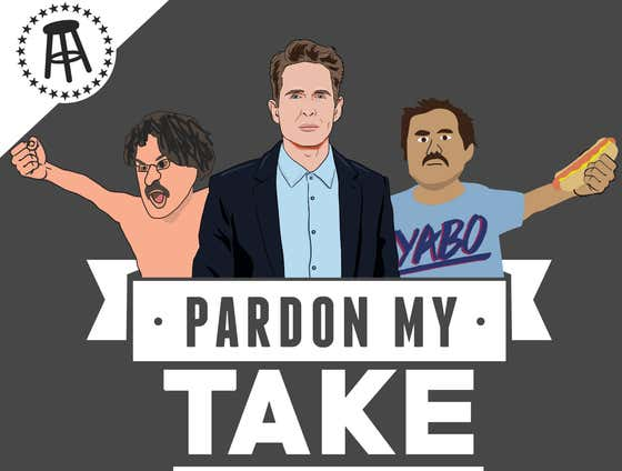 PMT: Glenn Howerton (Dennis Reynolds), NFL Week 2 Preview + Bigger Than Ben Part 4 I