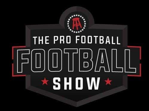 The Pro Football Football Show - NFL Week 2