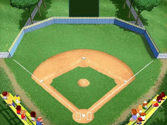 Power Ranking The Original Backyard Baseball Stadiums