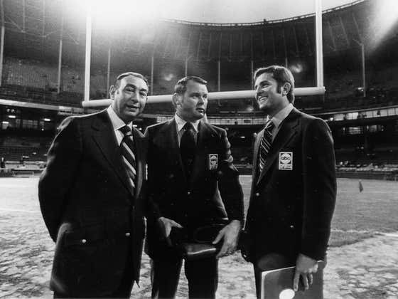 On This Date in Sports: September 21, 1970: Monday Night Football